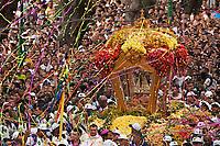 CÃrio de Nazar».<br /> Bel»m, Par∑, Brasil.<br /> Foto Paulo Santos<br /> 09/10/2011