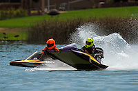 12-H and 225-V   (Outboard Hydroplane)