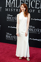 """LOS ANGELES, USA. September 30, 2019: Jenn Murray at the world premiere of """"Maleficent: Mistress of Evil"""" at the El Capitan Theatre.<br /> Picture: Jessica Sherman/Featureflash"""