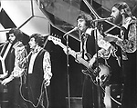 Four Seasons 1971 on Top Of The Pops.© Chris Walter.