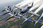 Dayton Air Show 2012