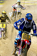 Motocross and Cycling