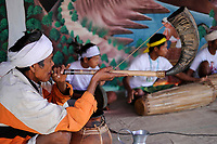 BanGLADESH, Region Madhupur, Garo people, matrilineal society / BANGLADESCH, Madhupur, Garos sind eine christliche u. ethnische Minderheit , Garo folgen einer matrilinearen Abstammungsregel, Erntedankfest Wangal