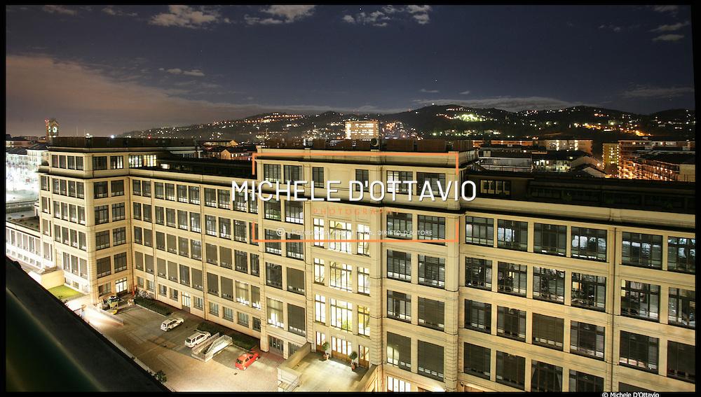 Lingotto Michele D Ottavio Photography