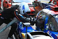 #24 PR1 MOTORSPORTS (USA) ORECA 07 – GIBSON LMP2 (PRO/AM) - PATRICK KELLY (USA) / GABRIEL AUBRY (FRA) / SIMON TRUMMER (CHE)