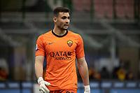 inter-roma - milano 12 maggio 2021 - 36° giornata Campionato Serie A - nella foto: fuzato