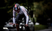 Lisa Brennauer (DEU)<br /> Elite Women Individual Time Trial<br /> <br /> 2019 Road World Championships Yorkshire (GBR)<br /> <br /> ©kramon