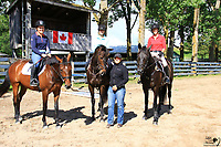 Clinics & Other Equine Events