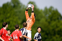 US Soccer Developmental Academy June 29 2010