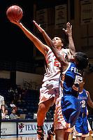 071123-New Orleans @ UTSA Basketball (W)