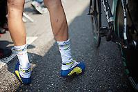 Tour de Suisse 2012.prologue: 7,3km.Lugano.