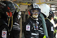 MECHANIC WEATHERTECH RACING (USA) FERRARI 488 GTE EVO LM GTE PRO