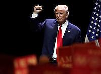 Trump Campaign Rally 103016