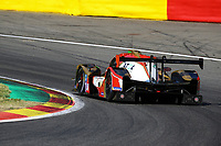 #11 RACING EXPERIENCE (LUX) DUQUEINE M30 D08 NISSAN DAVID HAUSER (LUX) NICOLAS MELIN (FRA)