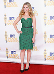 Scarlett Johansson Reynolds at the 2010 MTV Movie Awards held at The Gibson Ampitheatre in Universal City, California on June 06,2010                                                                               © 2010 Debbie VanStory / Hollywood Press Agency