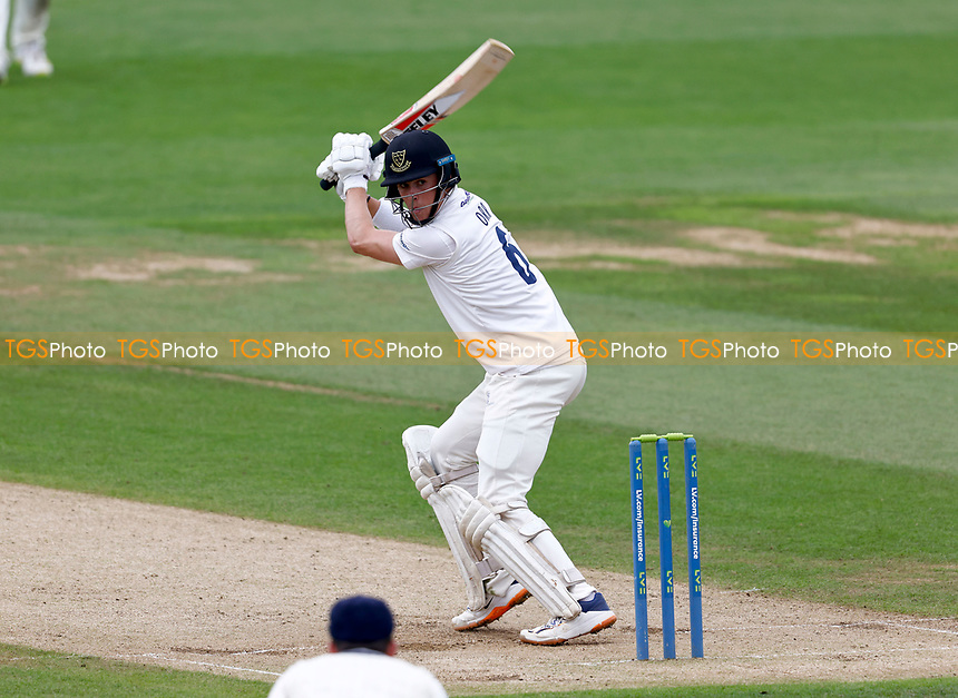 Ali Orr bats for Sussex during Kent CCC vs Sussex CCC, LV Insurance County Championship Group 3 Cricket at The Spitfire Ground on 13th July 2021