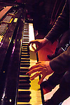 Port Townsend, Fort Worden, Centrum, Choro musicians, Jovino Santos Neto, piano, Choro Workshop, Brazilian music, Thursday, Olympic Peninsula, Washington State, music festivals,