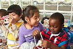 Education Preschool Headstart pretend play dressup