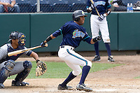 Everett AquaSox 2007