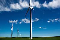 Montana Windfarm