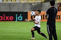 2nd June 2021; Maracana Stadium, Rio de Janeiro, Brazil; Copa do Brazil, Fluminense versus Red Bull Bragantino; Artur of Red Bull Bragantino brings the ball down on his chest