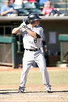 Thomas Field - Scottsdale Scorpions - 2010 Arizona Fall League.Photo by:  Bill Mitchell/Four Seam Images..