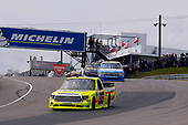 NASCAR Camping World Truck Series<br /> Chevrolet Silverado 250<br /> Canadian Tire Motorsport Park<br /> Bowmanville, ON CAN<br /> Sunday 3 September 2017<br /> Matt Crafton, Ideal Door / Menards Toyota Tundra<br /> World Copyright: Russell LaBounty<br /> LAT Images