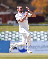 Tom Bailey bowls for Lancashire during Kent CCC vs Lancashire CCC, LV Insurance County Championship Group 3 Cricket at The Spitfire Ground on 24th April 2021