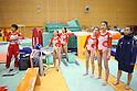 Artistic Gymnastics: Japan Women's National Team Training Camp