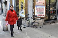 - Milano, Chinatown di via paolo Sarpi<br /> <br /> - Milan, Chinatown of Paolo Sarpi street