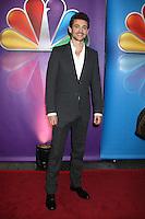 Hugh Dancy at NBC's Upfront Presentation at Radio City Music Hall on May 14, 2012 in New York City. ©RW/MediaPunch Inc.