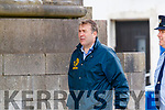 Det Garda Shane O'Driscoll at Tralee court on Wednesday