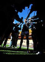 130823 Rugby - All Blacks Captain's Run