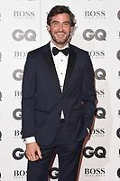 Robert Konjic<br /> at the GQ Men of the Year Awards 2018 at the Tate Modern, London<br /> <br /> ©Ash Knotek  D3427  05/09/2018