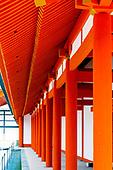 Kyoto - Palais impérial
