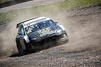 Robert Vitols, Citreon C4, BRX Supercars during the 5 Nations BRX Championship at Lydden Hill Race Circuit on 31st May 2021