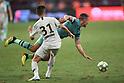 Soccer: International Champions Cup Singapore 2018: Arsenal vs Paris Saint-Germain