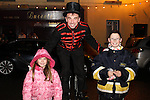 Megan Quinn and Aaron Woods at the Arrival of Santa and the turning on of the Christmas Lights in Dunleer...(Photo credit should read Jenny Matthews www.newsfile.ie)....This Picture has been sent you under the conditions enclosed by:.Newsfile Ltd..The Studio,.Millmount Abbey,.Drogheda,.Co Meath..Ireland..Tel: +353(0)41-9871240.Fax: +353(0)41-9871260.GSM: +353(0)86-2500958.email: pictures@newsfile.ie.www.newsfile.ie.