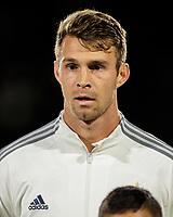 Nicholas DePuy of the Los Angeles Galaxy