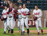 Stanford Baseball v UC Irvine, June 5, 2021