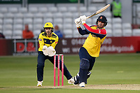 Paul Walter of Essex hits out during Essex Eagles vs Hampshire Hawks, Vitality Blast T20 Cricket at The Cloudfm County Ground on 11th June 2021