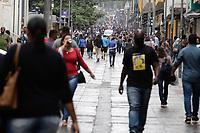 19/11/2020 - MOVIMENTAÇÃO NO CENTRO DE CAMPINAS