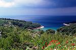 Adriatic Sea, Hvar