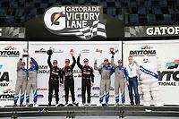 2020-01-24 IMPC BMW Endurance Challenge At Daytona