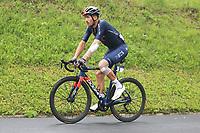 22nd May 2021, Monte Zoncolan, Italy; Giro d'Italia, Tour of Italy, route stage 14, Cittadella to Monte Zoncolan; 5