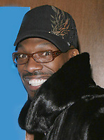 New York, New York 12-10-07, Charlie Murphy (Eddie's brother), party for the movie ''The Perfect Holiday''; Marquee., Photo By John Barrett/PHOTOlink