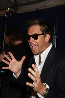 05-16-12 CBS Upfront - Amy Carlson & Cast Blue Bloods and Michael Weatherly NCIS