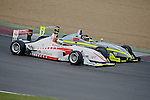 F3 Cup : Brands Hatch : 16/17 August 2014