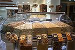 Nut Shop In Yenikoy