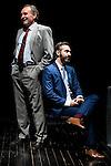 20160503. Debate theater play.